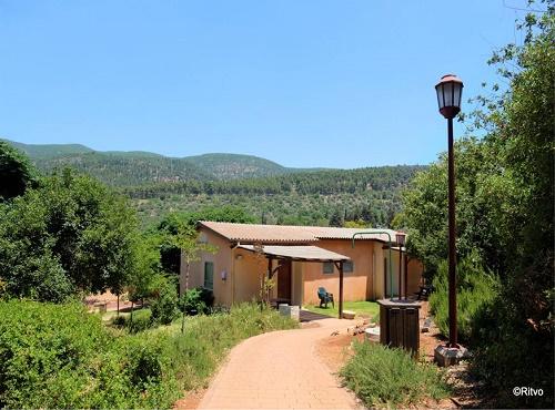 Kait Farod Kibbutz Gest House