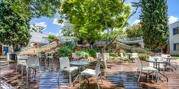 Gesher Haziv Kibbutz Hotel West Galilee