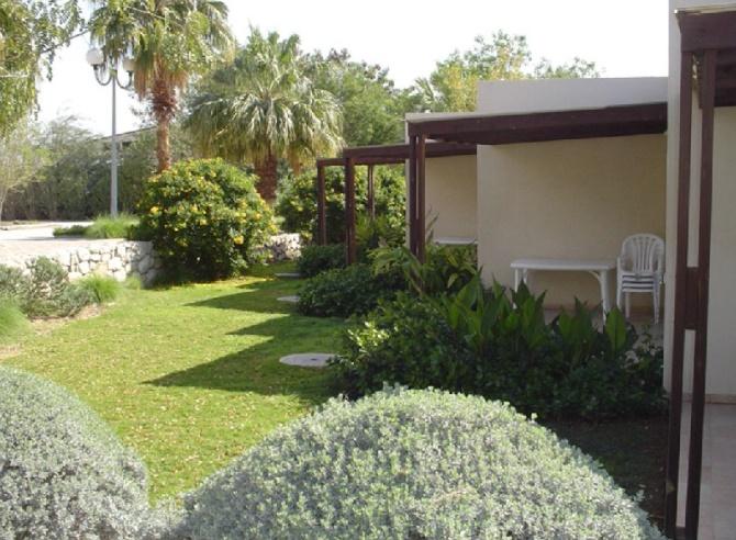 Kibbutz Kalia Guest House The Dead Sea