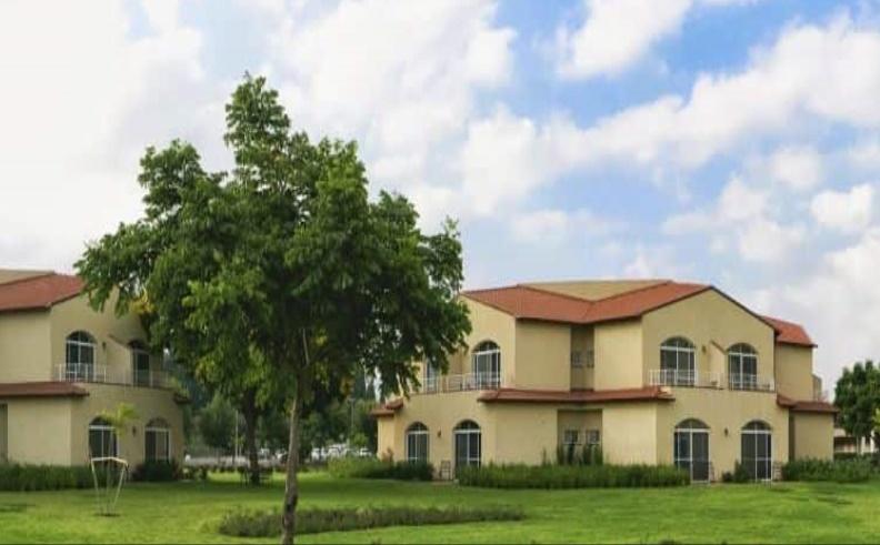 Pastoral Hotel Kibbutz Kfar Blum