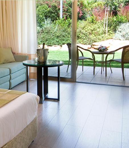 Kibbutz Lavi Hotel Galilee