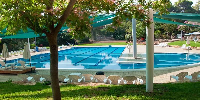 Kfar Giladi Kibbutz Hotel & Resort